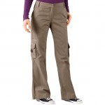 Pantalones de trabajo para mujer