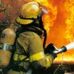 Los Bomberos: Arriesgan su vida para salvar la nuestra