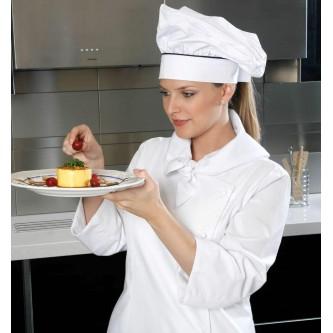 Vestuario para restaurantes de Estrella Michelin