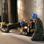 Espacios confinados, áreas de máximo riesgo laboral