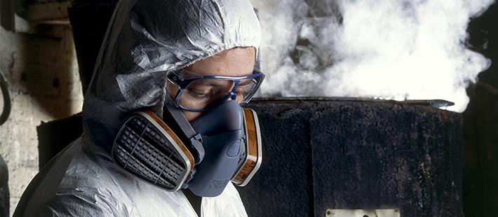 Enfermedades profesionales asociadas al sector del metal