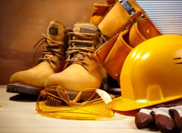 prevencion de los riesgos laborales