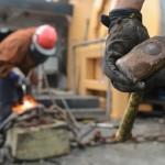 Contaminantes químicos en la construcción