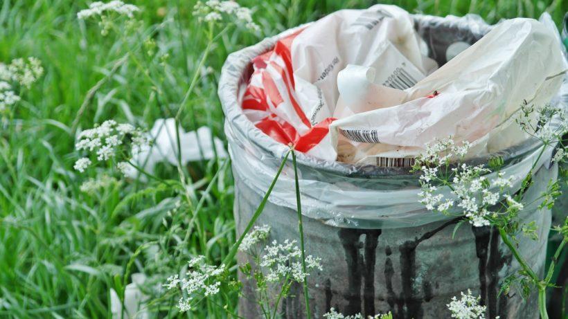 Residuos Sólidos Urbanos y riesgos del vertedero