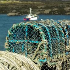 Los riesgos de los pescadores habitán en el mar