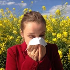 Haz frente a alergia de origen laboral