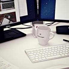 La tecnología mejora nuestra vida laboral