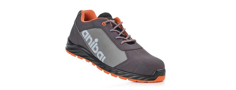 Zapato de seguridad deportivo Flexum