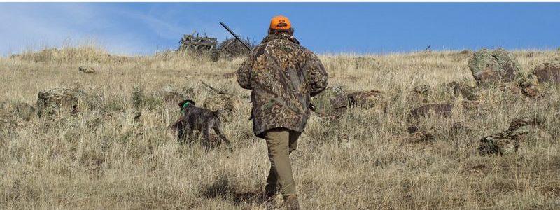 Ropa de caza: equípate para la nueva temporada