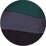 Verde+Gris Oscuro+Negro
