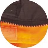 Negro+Naranja