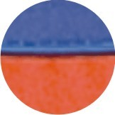 Naranja+Celeste