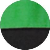 negro+verde pistacho