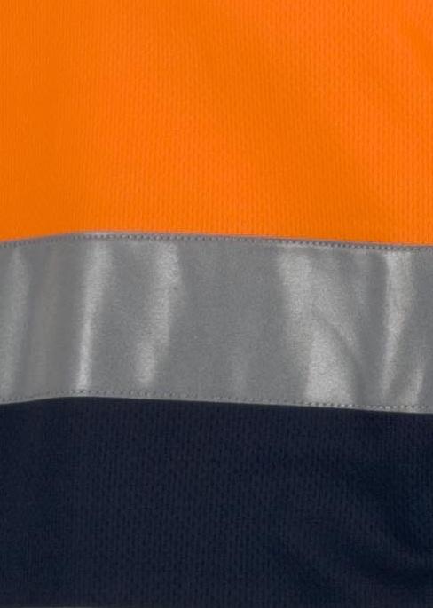 Naranja AV + Marino
