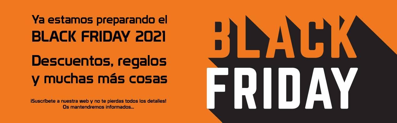 Black Friday en Vestuario Laboral